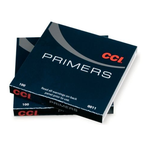 CCI LARGE RIFLE PRIMERS 100CT
