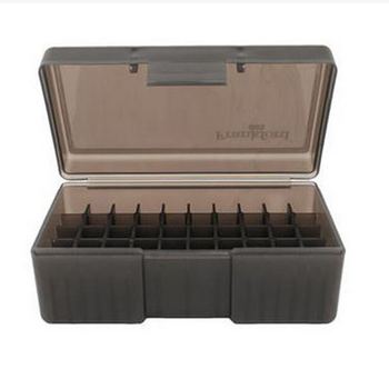 FRANKFORD ARSENAL AMMO BOX 503 GRAY 25-20/357 50RD