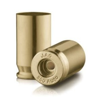 JAGEMANN 380 AUTO UNPRIMED BRASS 100CT