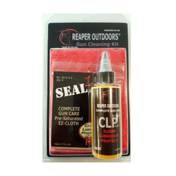 SEAL 1 REAPER BIO BASED CLEANING KIT