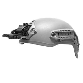 GSCI ADVANCED LOW PROFILE FLIP-UP HELMET MOUNT