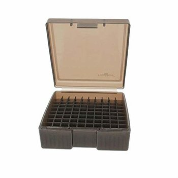 FRANKFORD ARSENAL AMMO BOX 1003 BLACK 22-250/357 100CT