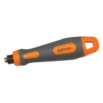 LYMAN PISTOL POCKET UNIFORMER
