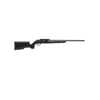 SAVAGE ARMS A22 PRO VARMINT 22LR HB/BLACK