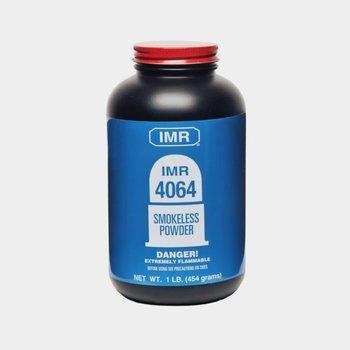 IMR 4064 SMOKELESS RELOADING 1lb POWDER