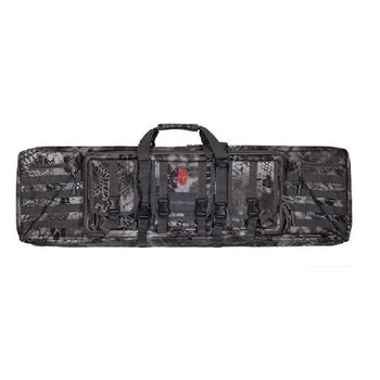 KRYPTEK TACTICAL SINGLE RIFLE CASE RAID 42