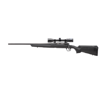 SAVAGE ARMS AXIS XP LH 30-06 SPRG PACKAGE
