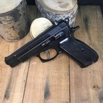 CZ 75 SURPLUS 9MM GOOD TO VG CONDITION