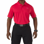 5.11 TACTICAL PINNACLE SHORT SLEEVE POLO RANGE