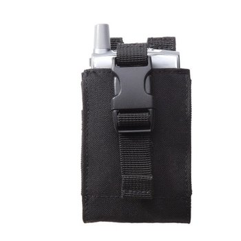 5.11 TACTICAL LG C5 SMARTPHONE/PDA CASE BLACK
