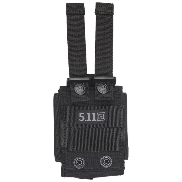 5.11 TACTICAL LG C5 SMARTPHONE/PDA CASE BLACK