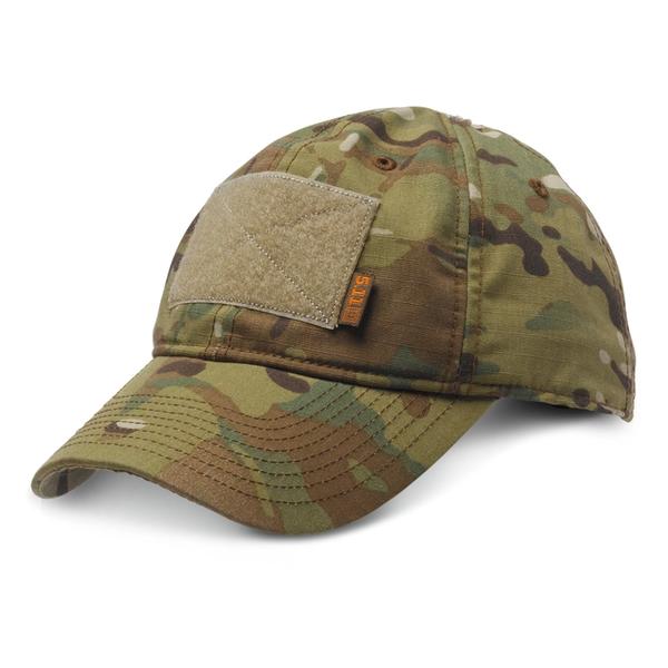 5.11 TACTICAL FLAG BEARER CAP MULITCAM