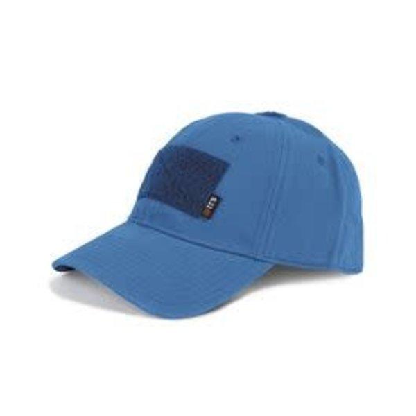 5.11 TACTICAL FLAG BEARER CAP ENSIGN BLUE