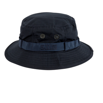5.11 TACTICAL BOONIE CAP DARK NAVY M/L