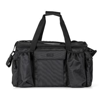 5.11 TACTICAL PATROL READY BAG BLACK 40L