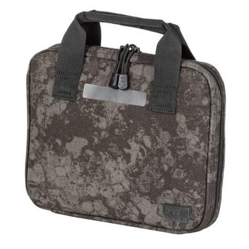 5.11 TACTICAL GEO7 SINGLE PISTOL CASE NIGHT