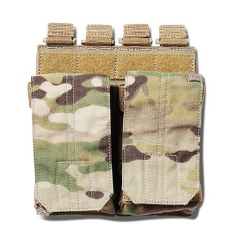 5.11 TACTICAL TACTICAL AR BUNGEE COVER MULTICAM