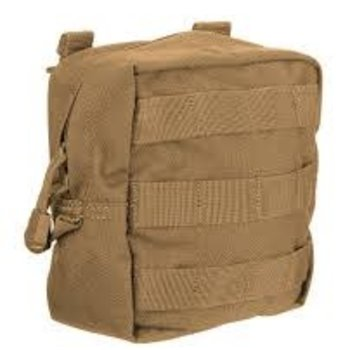 5.11 TACTICAL 6.6 POUCH FLAT DARK EARTH