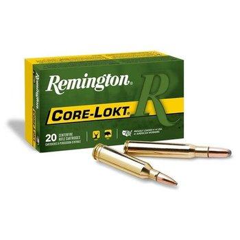REMINGTON 7MM REM MAG 150GR PSP CORE-LOKT