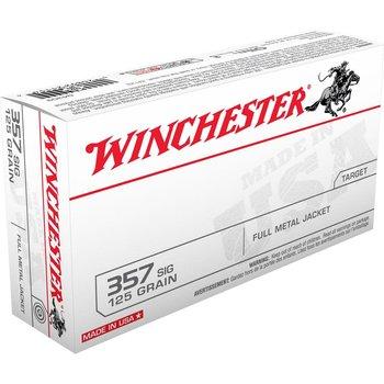 WINCHESTER 25 AUTO 50GR FMJ 50CT