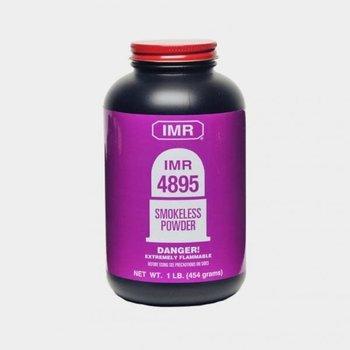 IMR 4895 1lb POWDER