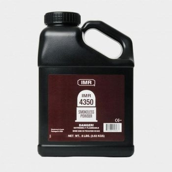 IMR 4350 8lb POWDER