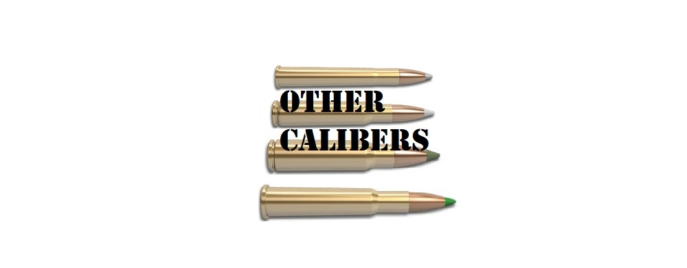 Other Calibers