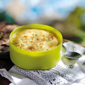 HAPPY YAK THAI COCO SOUP (GLUTEN FREE)