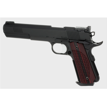 """DAN WESSON BRUIN 45 ACP 6"""" BLUED STS"""