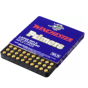 WINCHESTER PRIMERS 100ct