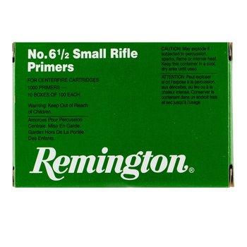 REMINGTON PRIMERS 100ct