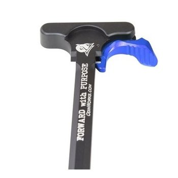 ODIN WORKS EXTENDED CHARGING HANDLE