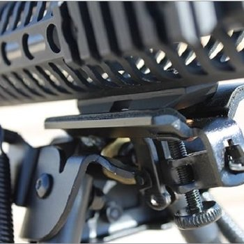 ODIN WORKS LOW PROFILE HARRIS STYLE BIPOD ADAPTOR KEYMOD