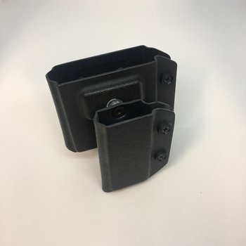 HAMMER ARMAMENT POUCH - AR10/ 1911 ODIN MAG HOLDER TEK-LOK (BLACK)