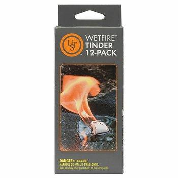 UST WETFIRE TINDER 12-PACK