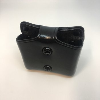 GALCO POUCH - DOUBLE MAG 9MM/ 40