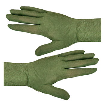 RYNOSKIN GLOVES ONE SIZE GREEN