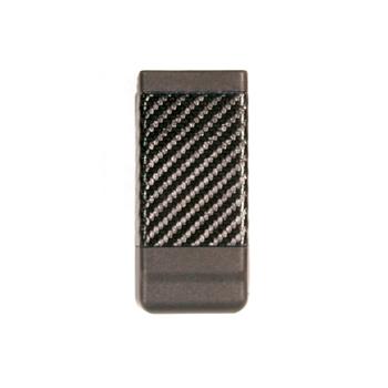 BLACKHAWK POUCH - KYDEX ADJUSTABLE DOUBLE STACK - CARBON FIBER