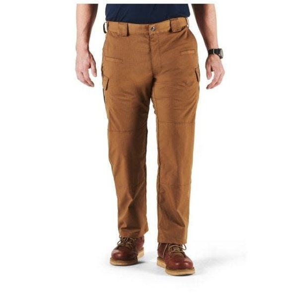 5.11 TACTICAL STRYKE PANT W/FLEX-TAC Battle Brown