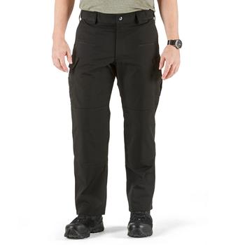 5.11 TACTICAL STRYKE PANT W/FLEX-TAC Black
