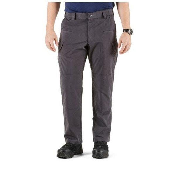 5.11 TACTICAL STRYKE PANT W/FLEX-TAC Charcoal