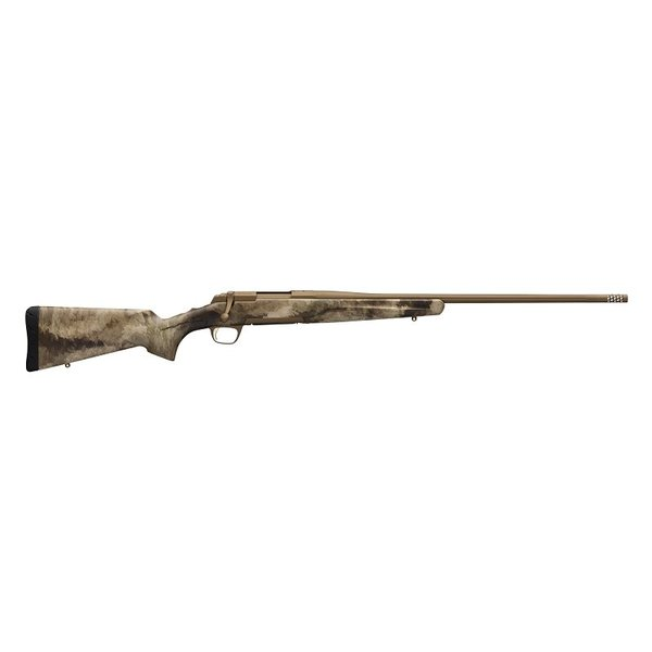 """BROWNING X-BOLT HELL'S CANYON SPEED 6.5 CREEDMOOR 22"""""""