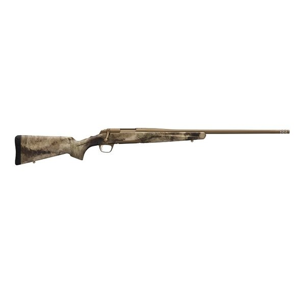 """BROWNING X-BOLT HELL'S CANYON SPD MB 28 NOSLER 26"""""""