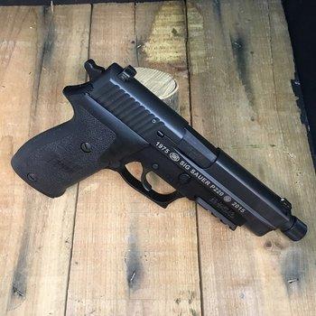 "SIG SAUER P220 45 AUTO 4.9"" 40TH ANNIV."