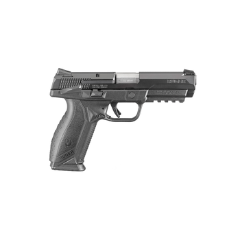 """RUGER AMERICAN 45 AUTO 4.5"""" BLACK"""