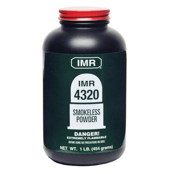 IMR 4320 1lb POWDER