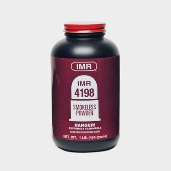 IMR 4198 1lb POWDER