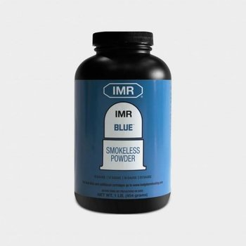 IMR BLUE 1lb POWDER