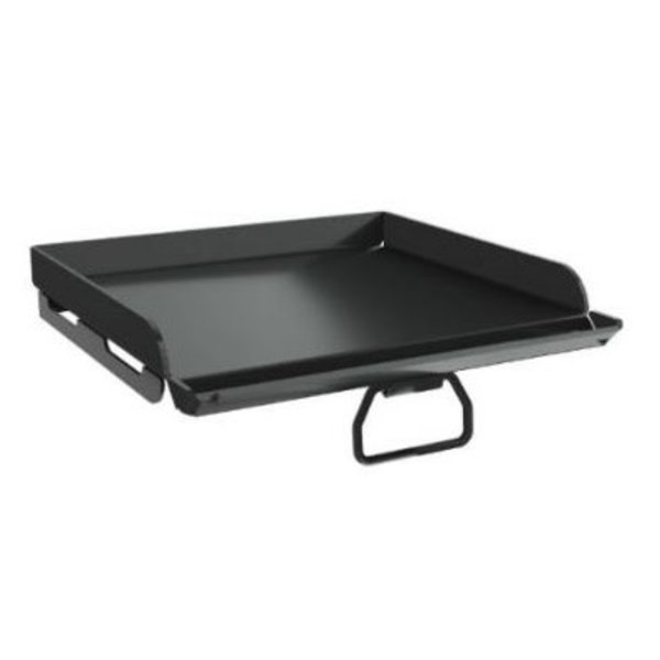 "CAMP CHEF PROFESSIONAL FLAT TOP GRIDDLE 14"" x 16"""