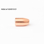 CAMPRO 9MM 147GR RNFP FCP 1000ct